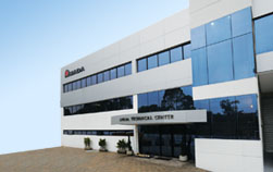 Amada Technical Center