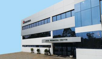 Amada Technical Center